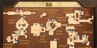 Fort Frolic/Map