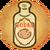 Chechnya Vodka Icon (Bio 2)
