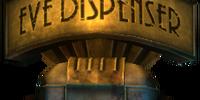 EVE Dispenser