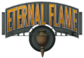 Eternal Flame Crematorium Sign.png