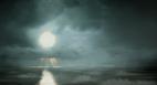 B2 Sad Ending Sky Concept