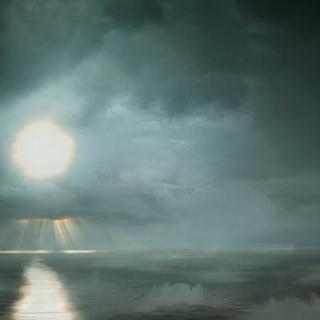 <i>BioShock 2</i> oyununda gökyüzü tasarımı #2.