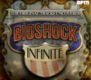 The Original Songs Uncovered Tracks Inspired By Bioshock Infinite