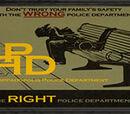 Полицейские Попадополиса