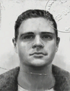 Foto del pasaporte de Jack.