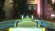 Multi Crossbow Ironsight