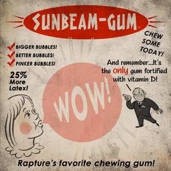 Sunbeamgum