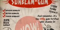Sunbeam-Gum