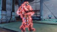BI Brittle-Skinned Soldier