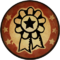 Blue Ribbon Champ badge