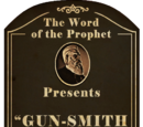 Gun-Smith Set Free