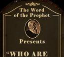 Who are the Vox Populi?