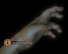 Target Dummy