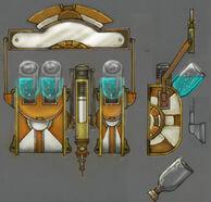 Plasmi-Quik Deco Color Concept 3