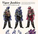 Vigor Junkies
