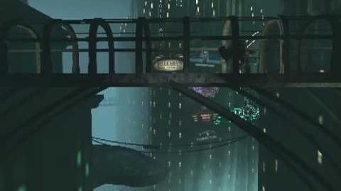 Bioshock Speedrun Part 1 Crash Site 4 31 in 1 Segment