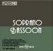 Record Album Cover Soprano Bassoon BSI BaS