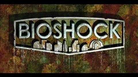 Bioshock Soundtrack 07 Dancers on a String
