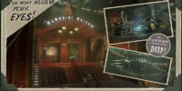 Point Prometheus (BioShock 2 Multiplayer)