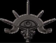 Fraternal Order of the Raven sign