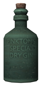 Gin render