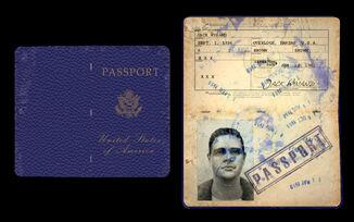 Jack Passport