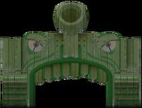 Tank Facade