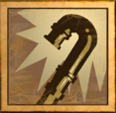 Thuggish Splicer Research Icon