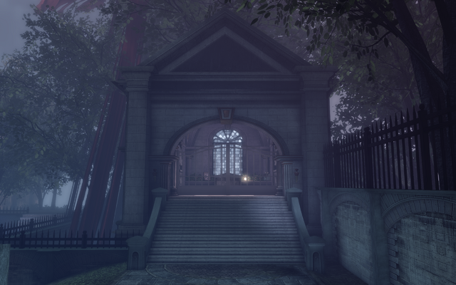 File:BioShock Infinite - Downtown Emporia - Memorial Gardens - gear grave closed f0821.png