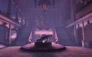 BioShock Infinite - Soldier's Field - Patriot's Pavilion - Ticket Shop-inside f0795