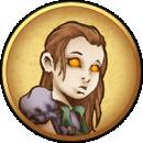Little Sister PlayStation 3 BioShock Theme Icon