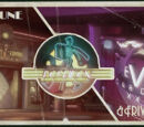 Форт Весёлый (BioShock 2 Multiplayer)