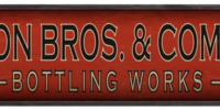 Wilson Bros. & Company Bottling Works