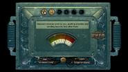 B1 Hacking User Interface Frozen