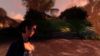 BioShock Infinite Screen 16