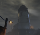 The Lighthouse (BioShock Infinite)