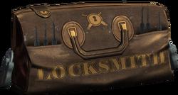 BSI Locksmith Bag