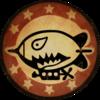 Friendly Skies badge