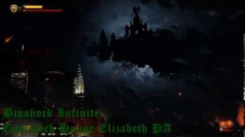 Bioshock Infinite Comstock House Elizabeth PA