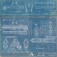 Blueprint Train
