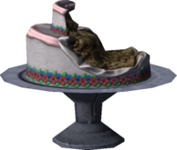 Cake Destroyed Multiplayer Model Render