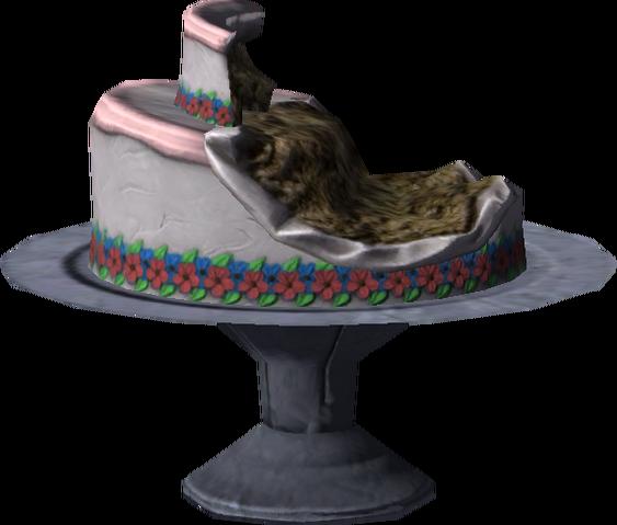 File:Cake Destroyed Multiplayer Model Render.png