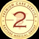 Rapture Medical Group Logo