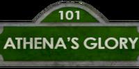 Athena's Glory
