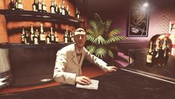BaS1 SinclairSpirits Bartender