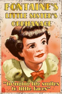 Little sister's orphanage