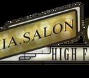 Sophia Salon High Fashion