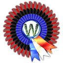 Badge wb