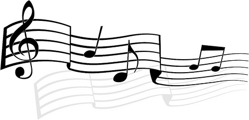 File:Music Notes Vector.jpg