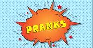 Bernie Schotz's Prank Channel